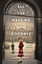 Best all the way novel Reviews