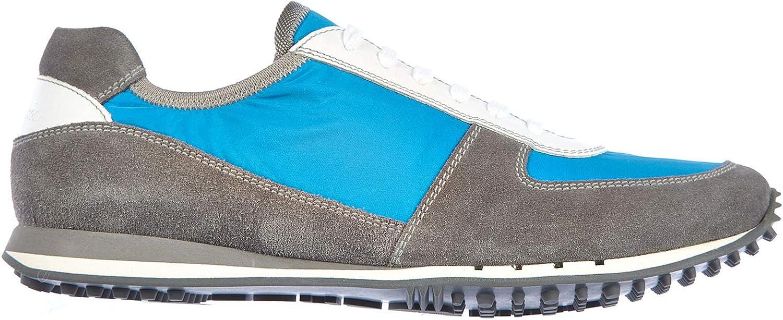 Car shoes Men Sneakers blue