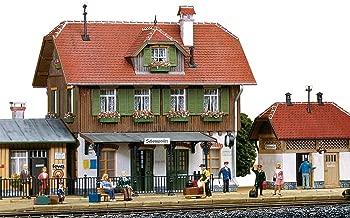 Pola 330901 Schonweiler Station G Scale Building Kit