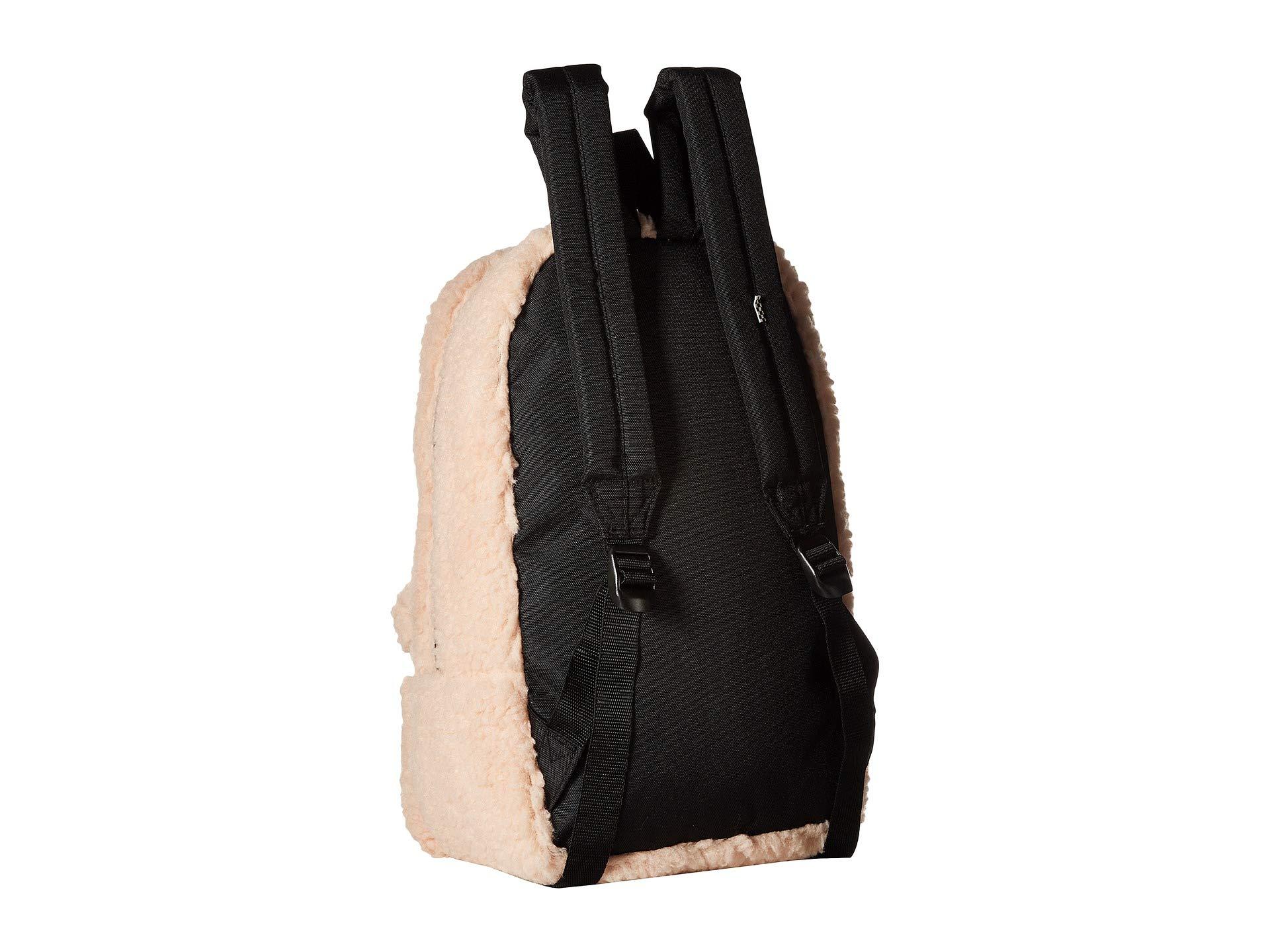 Backpack Cloud Vans Rose Calico Sherpa WPwrPnx
