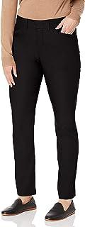 Women's Haven Straight Trouser Pant