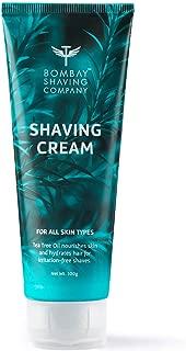 Bombay Shaving Company Shaving Cream for Men