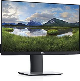 "Dell P Series 21.5"" Screen LED-Lit Monitor Black (P2219H)"