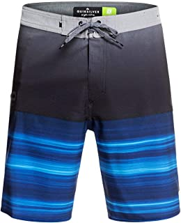 """Quiksilver Men's Highline Hold Down 18"""" Board Shorts"""