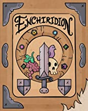 The Enchiridion: Is Time to Create your own Adventure !!!