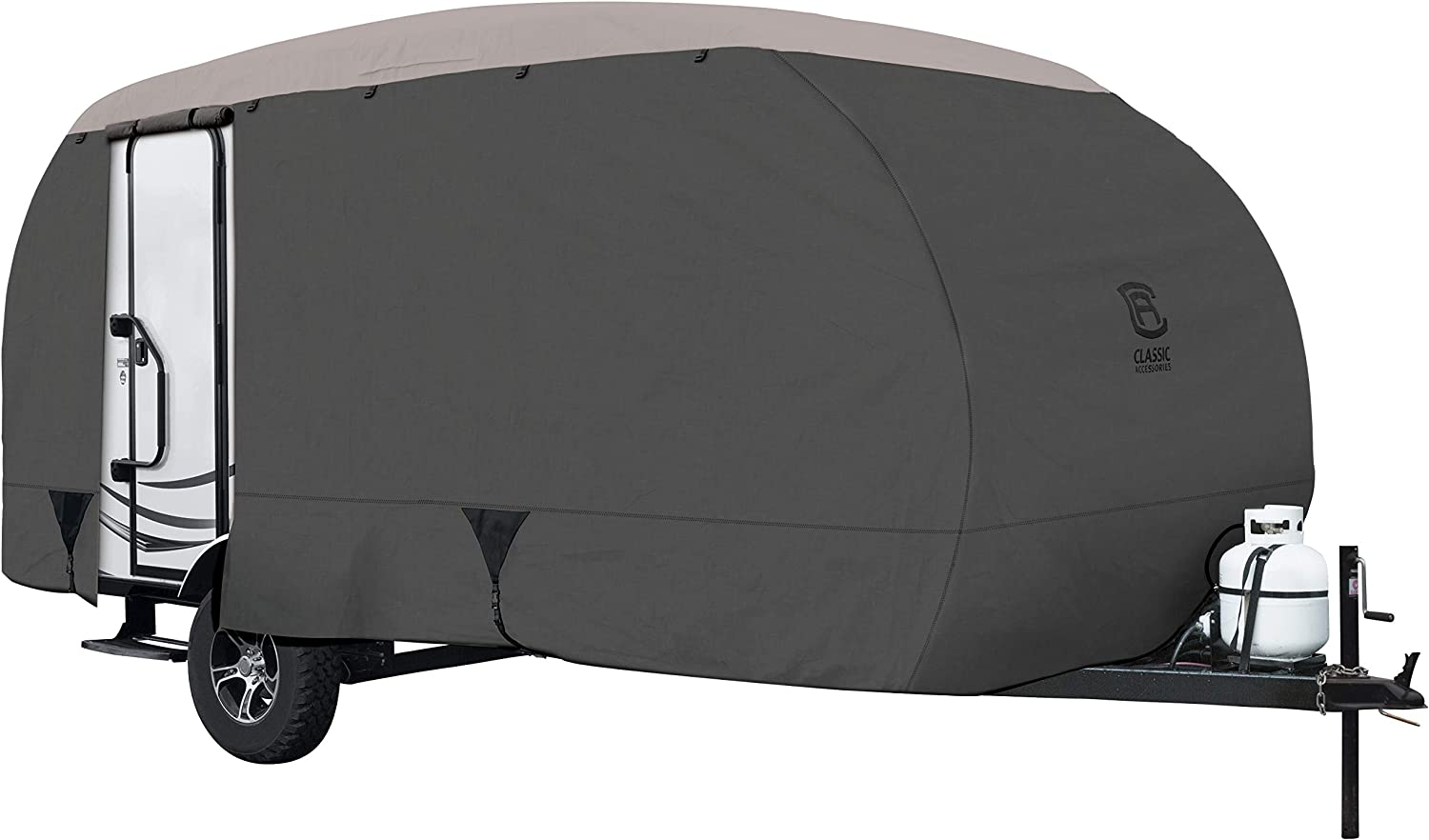 Classic Accessories Trailer Cover 安心の定価販売 80-431-161001-RT オンライン限定商品