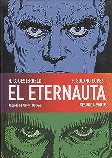 El Eternauta 2 / The Eternauta 2 (Spanish Edition)