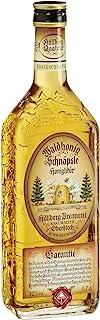 Original Höllberg Honig-Schnäpsle 32% vol. 0.7L | Leckerer Honig Schnaps mit Vanille Note | Das perfekte Geburtstags Geschenk