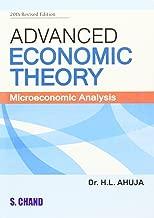 Advanced Economic Theory: Microeconomic Analysis
