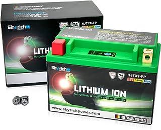 Skyrich HJTX9-FP Batteria di avviamento, Altro, Unica