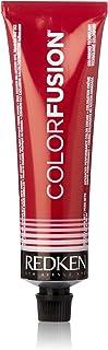 Redken Hair Color Fusion Hair Color Cream Fashion, #6R Red, 63ml