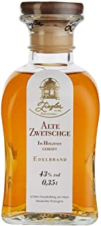 Ziegler Alte Zwetschge 1 x 0.35 l