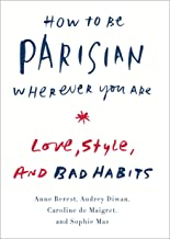 Best how to live like a parisian Reviews