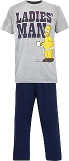 prezzo competitivo 7b3d5 230ed Amazon.it: The Simpsons: Abbigliamento