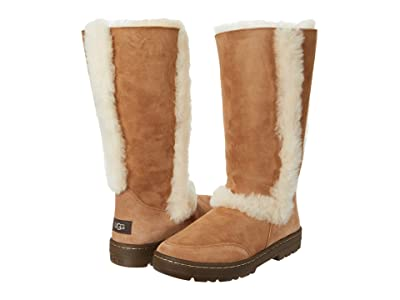 UGG Sundance II Revival (Chestnut 1) Women