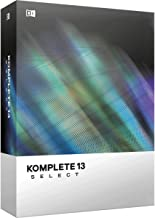Native Instruments KOMPLETE 13 Select (Boxed Full Version)