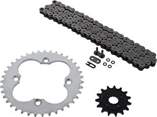 Best 400ex o ring chain Reviews
