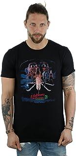 Nightmare On Elm Street Hombre Dream Warriors Camiseta