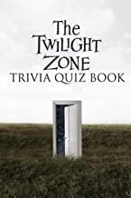 The Twilight Zone: Trivia Quiz Books