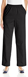 Women's Proportioned Medium Twill Pant
