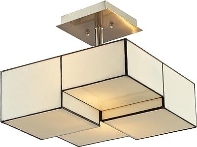 Amazon.com: Rogue decoración 612470 Cubert 1 cubeta de luz ...