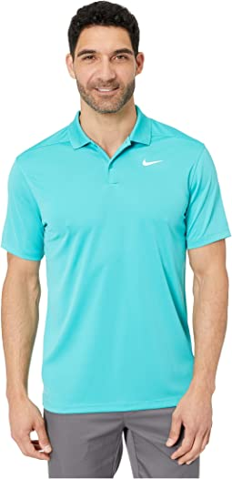 c66e91ed Nike golf modern fit tr dry tipped polo | Shipped Free at Zappos