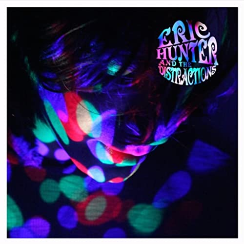 Amazon.com: EP 1: Eric Hunter & the Distractions: MP3 Downloads