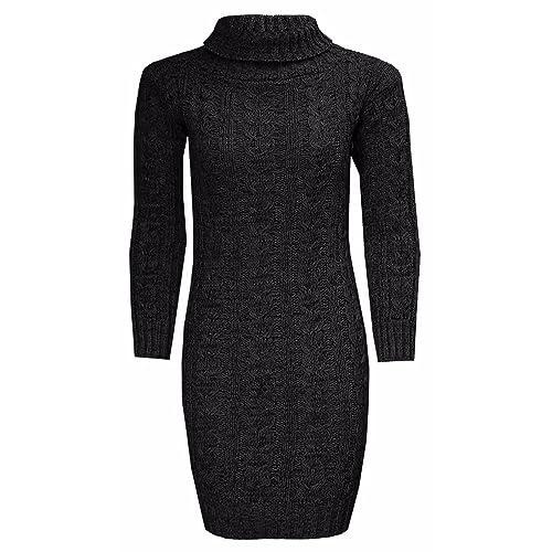 a6d8508c97b9 Knitted Dresses UK  Amazon.co.uk