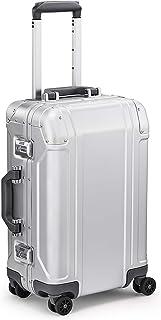 ゼロハリバートン ジオ アルミ 3.0 International Carry-On 34L ZRG2522 Silver 94274 GEO ALUMINUM 3.0スーツケース ゲオ ZERO HALLIBURTON
