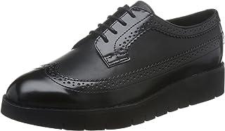 ventas calientes Geox D Blenda C, Zapatos de Cordones Brogue para para para Mujer  excelentes precios