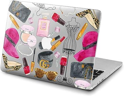 Lex Altern Fashion MacBook Pro 15 inch Hard Cover 2018 Mac Air 13 Case 2017 Apple