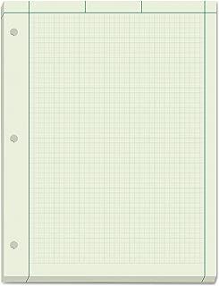 Tops Engineering Computation Pad (TOPS), Green - 35502
