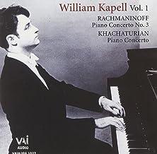 William Kapell in Concert 1