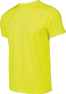 dfeaa07ab512f Asioka 375 16n T-Shirt de Running Unisexe pour Enfant
