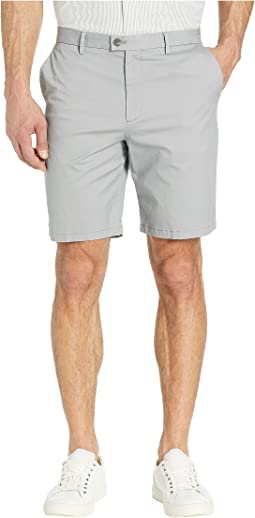 The Refined Stretch Shorts