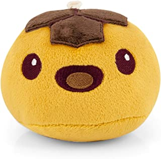 Slime Rancher Slime Plush Toy Soft Bean Bag Plushie   Honey Slime, by Imaginary People