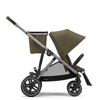 Cybex Gazelle S Stroller - Ergonomic Design