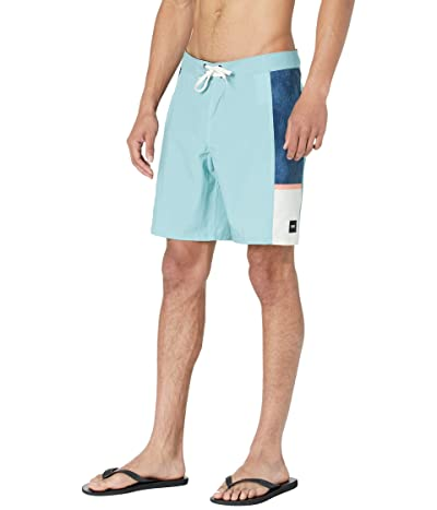 Vans Side Bar 18 Boardshorts Men