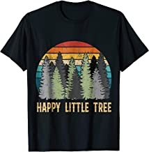 Happy Little Tree T-Shirts