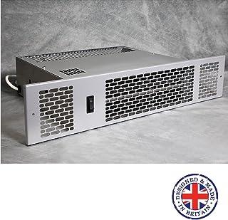 Thermix KPH-1300 Basic - Calefactor de cocina (calefacción central, 1,3 KW)