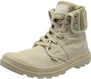 Palladium Pallabrouse Baggy, Basket Homme