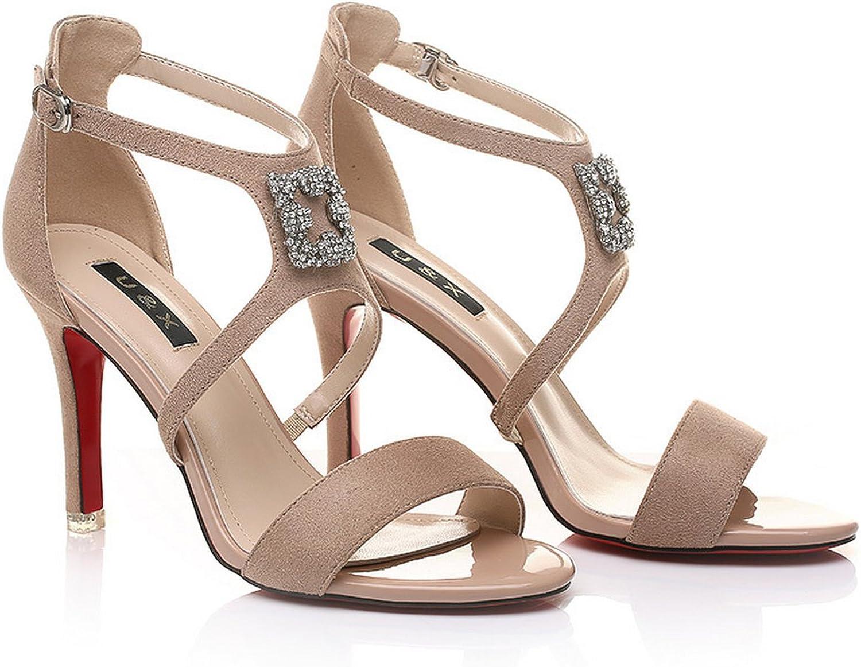 Wendy Wu Women Suede Dress Pumps shoes