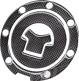 F3 Motociclismo fibra gas del combustibile della copertura della protezione del carro armato del rilievo della protezione della decalcomania for Honda CBR 600 F2 F4 F4i RVF VFR CB400 CB1300