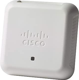 Cisco WAP150-A-K9-NA Wireless AC/N Dual Radio Network Access Point