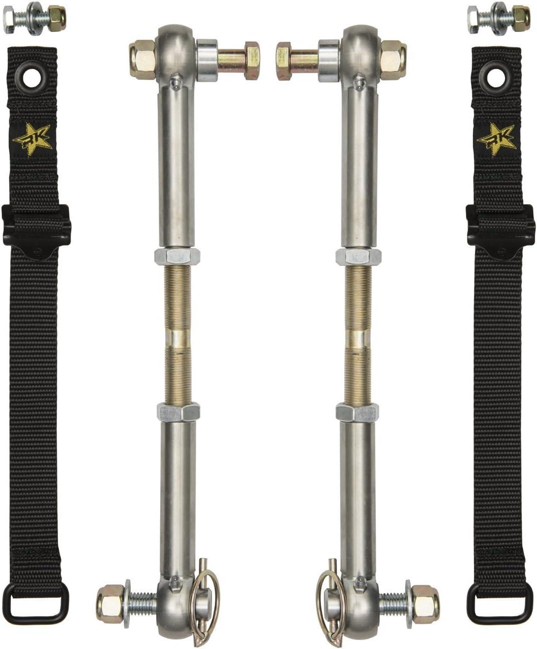 Rock Krawler Suspension RK04771K Sway Kit Suspens supreme New product! New type Disconnect Bar