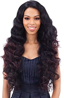 FreeTress Equal Synthetic Hair Wig Invisible L Part Letty (PB27)