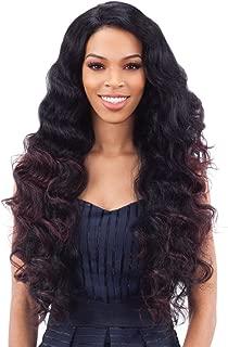 freetress wig letty
