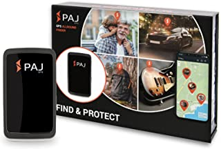 PAJ GPS Allround Finder 2020, is een GPS tracker met ca. 20 dagen batterij stand-tijd, (tot 60 dagen in Stand-by modus) Ac...