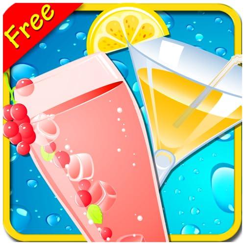 Soda Maker - Soda Pop - Soda Games
