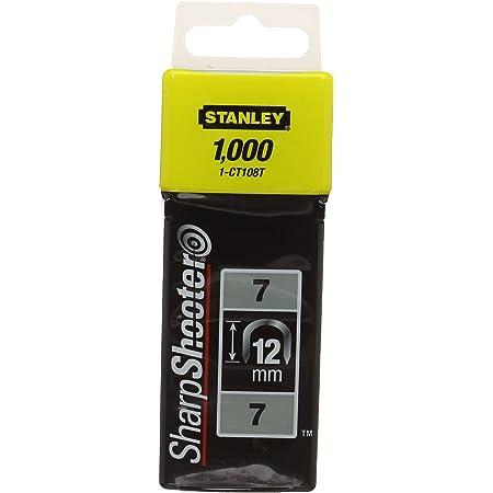 Tacwise 0356 Grapas para cables galvanizadas y de puntas ...